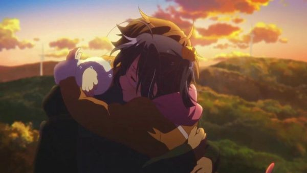 Top 15 Cutest Anime Hug Scenes Of All Time Bakabuzz Find and save images from the anime hug collection by bára tobi (bara_tobi) on we heart it, your everyday app to get lost in what you love. top 15 cutest anime hug scenes of all