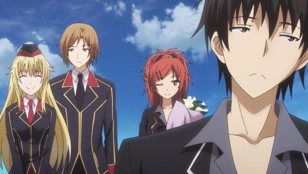 romance-action-anime