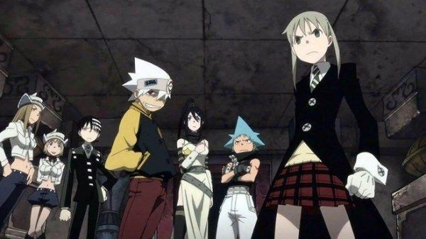 20 Anime to Watch In Quarantine