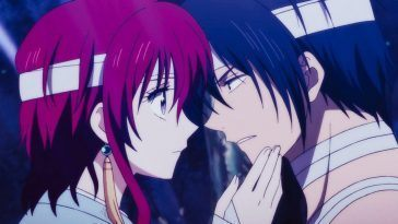 romance action comedy anime