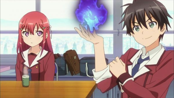 Best Harem Anime Dubbed