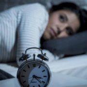 Sleep-Wake Syndrome