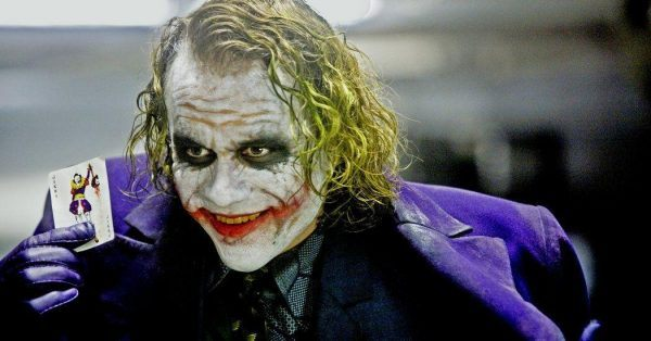 Best Villains Characters in Movies - Joker