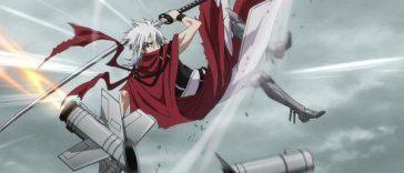 anime legend