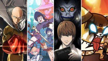Best anime TV show