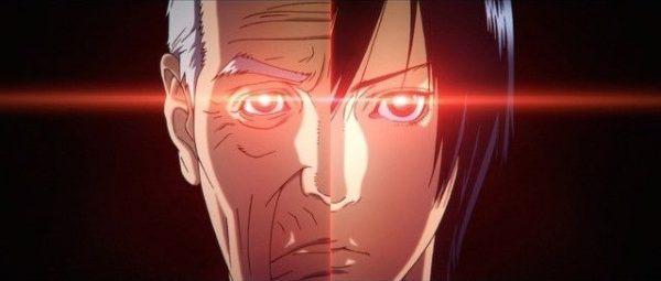 Anti Hero Anime