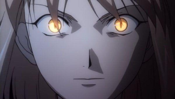 Anime Vampire Girls