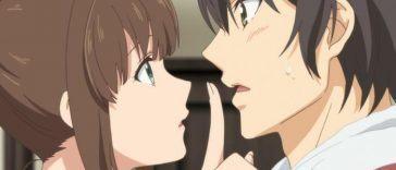 underrated romance anime