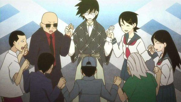 classic animes