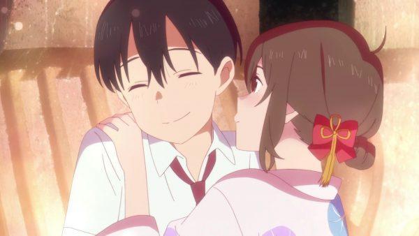 romance anime movies 2020