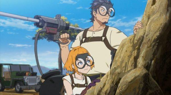 isekai anime 2020
