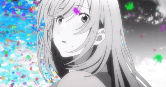 sad romance anime