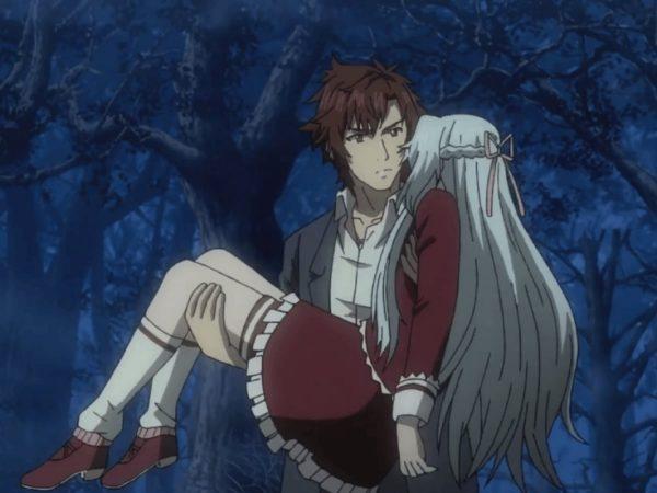 magic animes