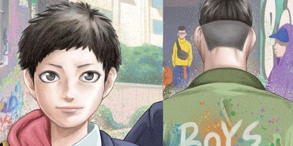 manga to read in 2021